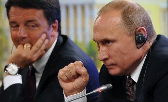 Что в этом году обсуждали на Петербургском международном экономическом форуме