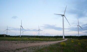 Еврокомиссия планирует переход Европы на экологически чистую энергию