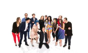 Tohoh! Veel pole Eurovisionilegi jõutud, aga juba pannakse müügile Eesti Laul 2017 piletid!