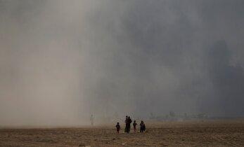 """Как """"Исламское государство"""" превращает детей в боевиков"""