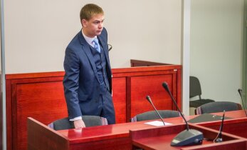 Суд примет решение о законности отстранения Сависаара от должности мэра Таллинна в четверг