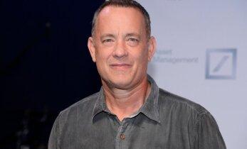 VAATA: See säuts tõestab, kui hea ja abivalmis inimene on Tom Hanks!