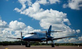 Leedu lennufirma lubab uskumatult soodsa hinnaga Kärdlasse