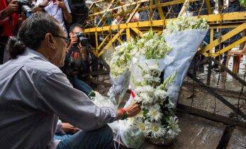 Bangladeshis tootmisliini omav disainer Reet Aus: mõtlikuks teeb selline rünnak küll