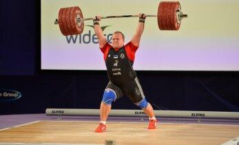 EM-pronks Mart Seim medalitest, tulemustest ja rivaalilt dopingukontrollis saadud nõuandest