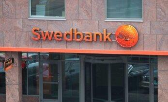Swedbank hakkas väljastama viipemakse võimalusega deebet- ja krediitkaarte
