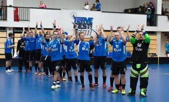Saalihokikoondis kohtub Tallinnas maailma tippklubidega