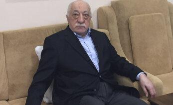 Türgi prokuratuur: gülenistid on CIA juhitud liikumine, nagu ka mormoonid ja saientoloogid