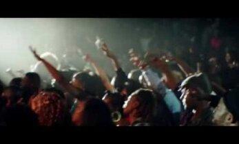 """TREILER: Maailmakuulsa räppmuusiku Tupac Shakuri elust valmis biograafiline film """"All Eyez on Me"""""""