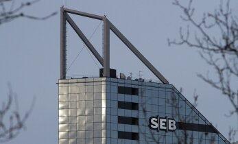 Kolm küsimust arvelduskontole kuutasu seadnud SEB pangale