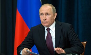 Путин: брексит будет иметь последствия для России