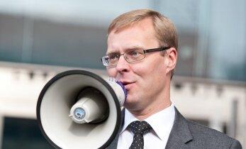 Hannes Rumm: Kapo naljalt nalja ei mõista