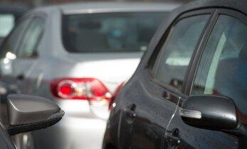 Tõsise rikkega auto müünud firma peseb oma käed puhtaks: üleandmise hetkel oli sõiduk korras