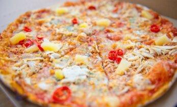 Haapsalus avas uksed taskukohase menüüga ehtsat Itaalia toitu pakkuv söögikoht