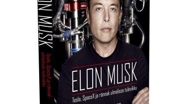 Elon Muski uskumatu teekond tulevikku