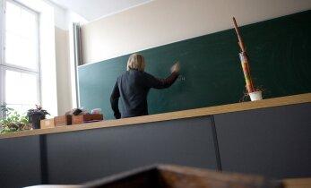 Tallinna õpetajate ja lasteaednike palk tõuseb