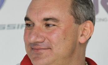 Николай Фоменко: Таллинн — это огромный кусок жизни