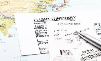 Kust osta lennupiletit – otse lennufirmalt, traditsioonilisest või online reisibüroost?