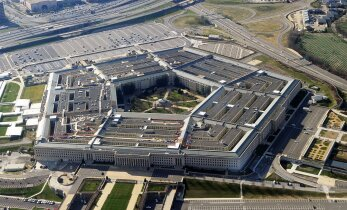 """WSJ: США разработали """"суперпушку"""" для защиты Балтии от России"""