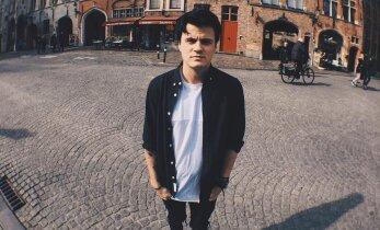 Joosep Järvesaar jäi The Prodigy kontserdiga rahule: korralik nostalgialaks, väga äge!