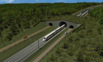 Премьер Литвы не уверен, что подпишет соглашение по Rail Baltic