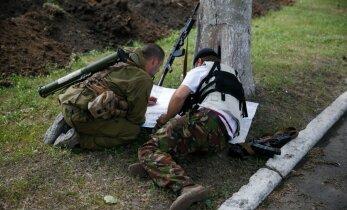 Эстония выдаст Украине подозреваемого в терроризме Владимира Полякова