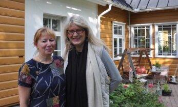 Raja Teele prototüübi naaber Austraaliast: me ei teadnud varem, kui oluline roll oli tal Eesti kirjandusloos!