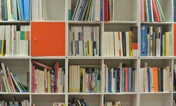 Завтра в Таллинне откроется международный литературный фестиваль HeadRead