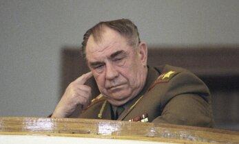 Putšist Dmitri Jazov: nüüd on rahvas aru saanud, et teda peteti, aga siis ei saanud