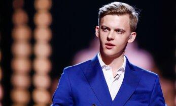 TELETOP: Televaatajaid köitis enim Eurovisioni I poolfinaal