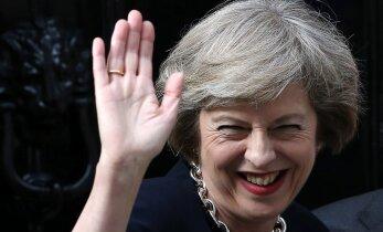 Что новый британский премьер Тереза Мэй думает о России