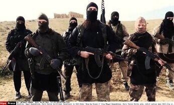 """Боевики ИГ похвастались кровавыми """"подвигами"""" в Рамадан"""