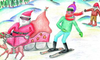 Laste jõululuuletused