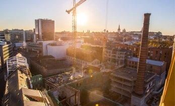 Разный подход: как развиваются столицы Латвии, Литвы и Эстонии