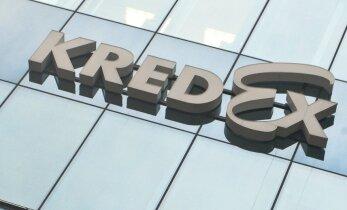 Объем деятельности KredEx Krediidikindlustus вырос на 17 млн евро