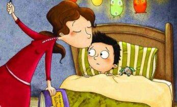 """Raamatulugu: """"Lukas ja nurgakoll"""""""