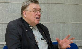 Maaeluministri nõunikuna asub tööle Juhan Särgava