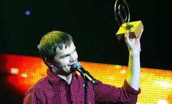 VÕITJATE TOP 9: Eesti artistid, kelle riiulitelt leiab kõige rohkem muusikaauhindu