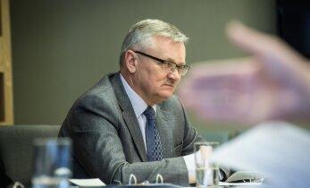Тармо Тамм: эстонское упрямство принесет легкие деньги Латвии и Литве