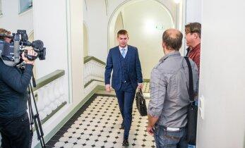 Savisaar ei saanud linnapea ametit tagasi