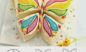 Midagi magusat ja erilist! Valmista ise Minioni ja Käsna Kalle tort