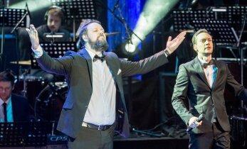 Publik fantaseerib: TOP 3 Eesti räpparit, kes võiks presidendiks hakata
