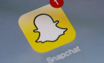 VAATA, populaarne rakendus Snapchat üllatas kasutajaid vinge uuendusega