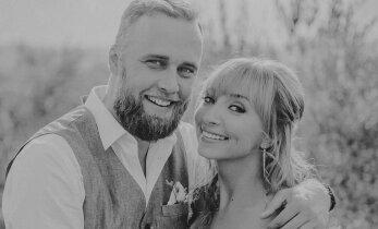 Tanja Mihhailova pulmadest ja uuest perekonnanimest: liigutavaid hetki oli liiga palju, pidin kogu aeg oma meiki kohendama
