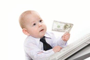 3 lihtsat viisi, kuidas oma beebist tark ja nutikas laps kasvatada
