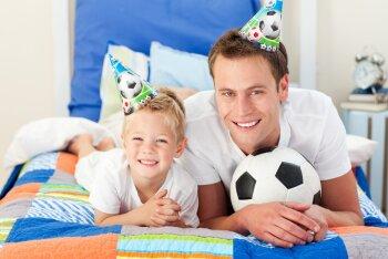 Vaata, millal on sinu lapse nimepäev!