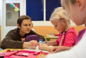 Õppejuht soovitab: Kuidas valida lapsele koolitarbeid