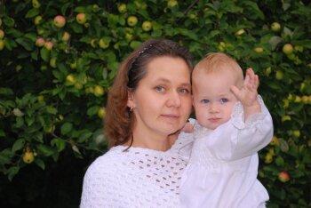 Noore ema viis kõige tähtsamat jõu allikat