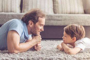 Lihtsad harjutused, mis toovad lastele meelerahu ja keskendumisvõime