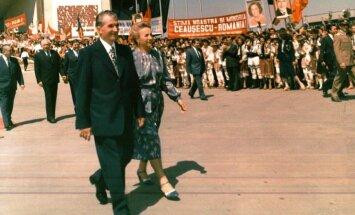N Liit oli 1970.-80ndatel pidevalt hädas teiste sotsialismimaade isepäisusega